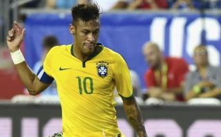 Con Neymar: la lista de Brasil para Juegos Olímpicos Río 2016
