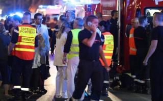 Francia: habitantes de Niza acogen a quienes busquen refugio