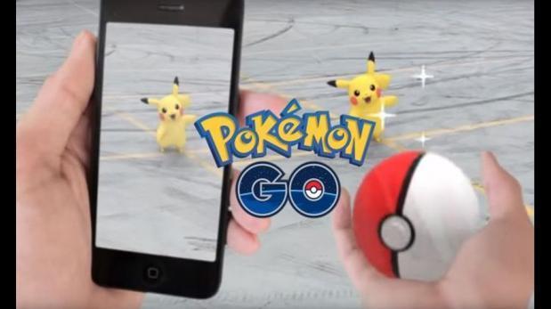 """""""Pokémon Go, cuando lo físico y lo virtual se confunden"""""""