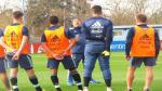 Argentina definió 18 futbolistas para Río 2016 ¿Se presentarán? - Noticias de giovanni simeone