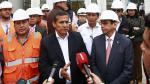 Humala destacó reformas en salud emprendidas por su gobierno - Noticias de ayaviri