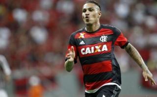 Guerrero y sus nuevos retos en Flamengo, por Renzo Galiano