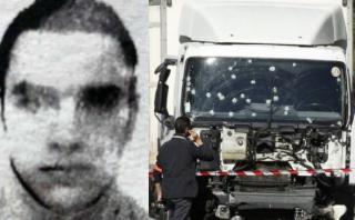 Ataque en Niza: Las armas que el asesino tenía en el camión