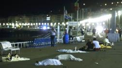 No solo Francia: otros mortales ataques terroristas en Europa