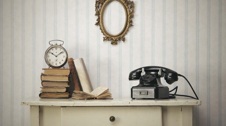 Logra una decoraci n retro en casa con estos accesorios for Accesorios decoracion casa