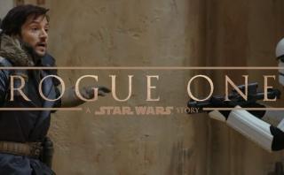 """""""Star Wars: Rogue One"""": mira el nuevo avance en video"""