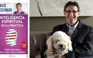 FIL Lima 2016: David Fischman presentará nuevo libro el sábado