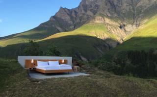 ¿Te atreverías a alojarte en este hotel 'cero estrellas'?