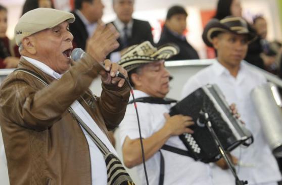 FIL Lima 2016: así se vivió la inauguración del evento cultural