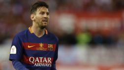 Lionel Messi estuvo a punto de vivir golpe de estado en Turquía