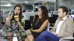 Mis tres Marías: Cathy Sáenz será una vedette en nueva ficción - Noticias de pancho