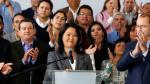 Fuerza Popular critica designaciones del Gabinete Ministerial - Noticias de rolando toledo