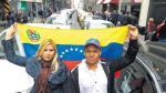 Los otros refugiados: víctimas del chavismo se afincan en Perú - Noticias de michelle alenxander