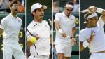 Tenis: cuatro grandes del deporte se dan cita en Río 2016 - Noticias de nadal