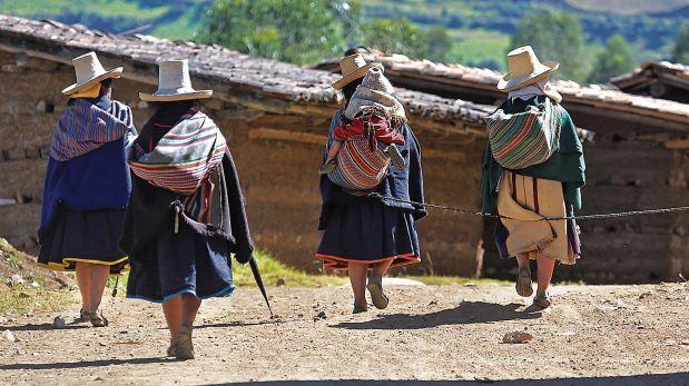 Cajamarca fue la región más conflictiva en este gobierno