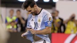 """""""Si no juega Messi, iría pensando en Qatar 2022"""", dice Menotti"""