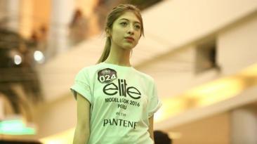Elite Model Look: una de ellas sería la nueva top model peruana