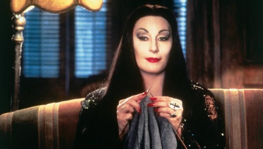 """""""Los Locos Addams"""": así luce el elenco, 25 años después"""
