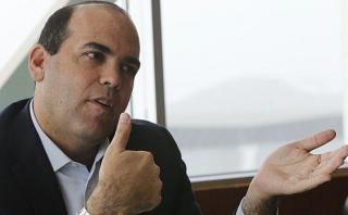 """Zavala asegura que no existe un """"pacto de impunidad"""" con Humala"""