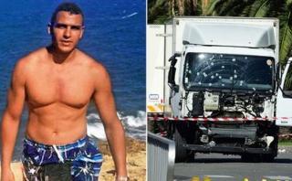 """""""Asesino de Niza fue captado por argelino del Estado Islámico"""""""