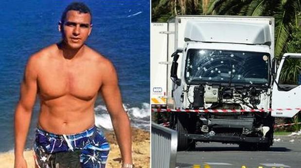 Las múltiples caras del hombre que mató a 84 personas en Niza | Blog del TERRORISMO Base_image