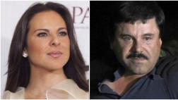 Kate del Castillo volvería a visitar a El Chapo Guzmán