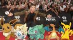 Las celebridades obsesionadas con Pokémon GO [FOTOS] - Noticias de john mayer