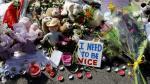 Niza: Una marea humana recuerda a las 84 víctimas del terror - Noticias de nicolas sarkozy