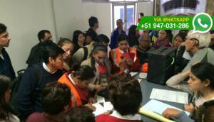 Cusco: avión de Peruvian Airlines volvió a aeropuerto por falla