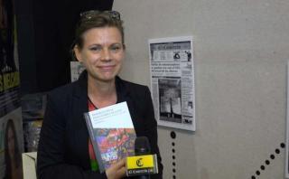 FIL Lima 2016: Jelke Boesten nos habla sobre su nuevo libro