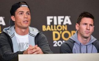 Cristiano pudo haber sido mejor que Messi, según César Menotti