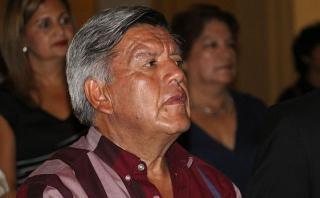 "Acuña: Corte Suprema revisará acusación por ""plata como cancha"""