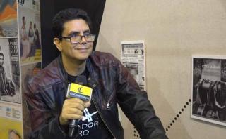 """Ernesto Carlín nos habla sobre """"Ovnis en los Andes"""" [VIDEO]"""