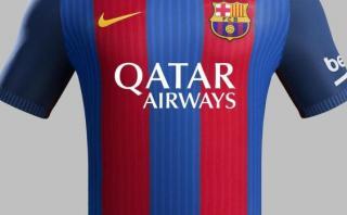 Barcelona: ¿Cuánto cobra el club por auspicio en la camiseta?