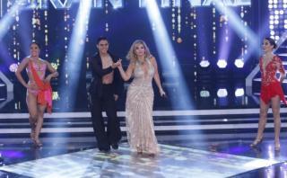 """""""El gran show"""": así será final del programa de Gisela Valcárcel"""