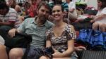 """Diego Lombardi: """"Hay que tener el valor de hablar"""" [VIDEO] - Noticias de esposa de renzo schuller"""