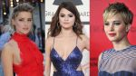 Las 10 famosas con los rostros más bellos, según la ciencia - Noticias de amber heard