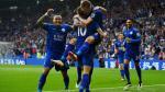 El primer golazo de Luis Hernández con el Leicester City - Noticias de mejor gol