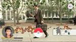 """¿Así viven los """"gamers"""" la fiebre de Pokémon Go? [VIDEO] - Noticias de rowan atkinson"""