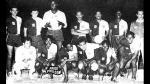 Alianza vs. Universitario: el día que formaron un solo equipo - Noticias de cornelio gurlitt