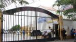 La Libertad: Hospital Regional Docente de Trujillo en crisis - Noticias de gerente regional de salud