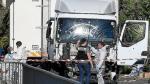 Niza: Hombre se lanzó al camión para impedir que avance - Noticias de julio calzada