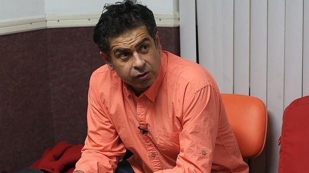 Martín Belaunde Lossio seguirá en prisión hasta enero del 2018