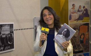 María Jesús Alvarado, una de las pioneras del feminismo en Perú