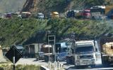 Europa aplica multa récord contra fabricantes de camiones