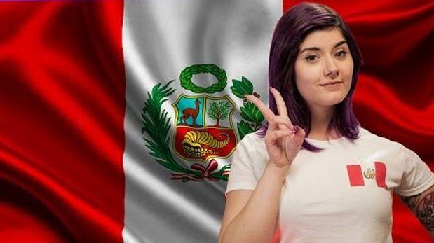 'Youtuber' enseña a chilenos 23 datos que no sabían del Perú