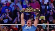WWE Draft 2016: revive la división de marcas en SmackDown