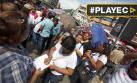 Panamá: miles de maestros marchan en busca de mejores salarios