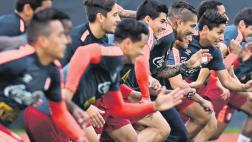 Selección: ¿Qué jugadores reforzarán base de Copa América 2016?