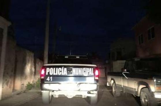 La increíble vida del único policía que cuida solo un municipio